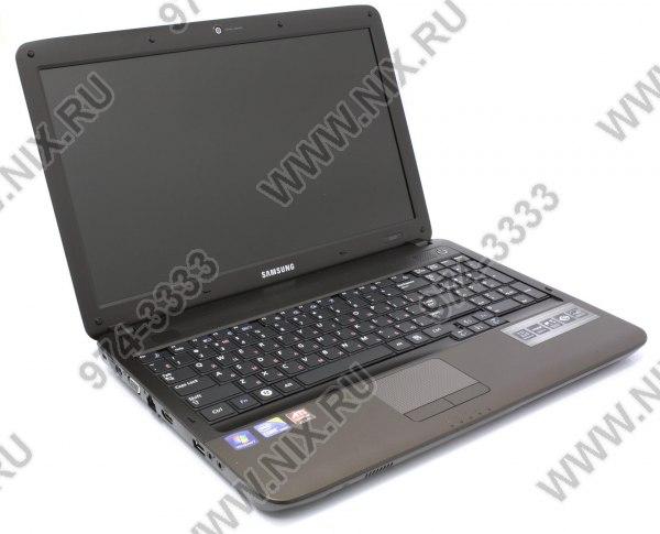 Драйвера Samsung Np R540
